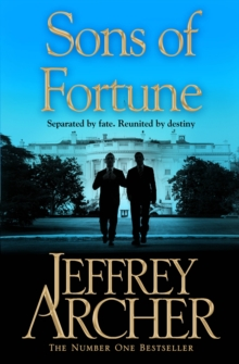 Sons of Fortune, Paperback