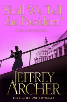 Shall We Tell the President, Paperback Book
