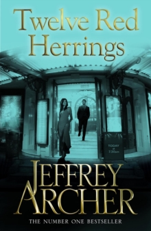 Twelve Red Herrings, Paperback