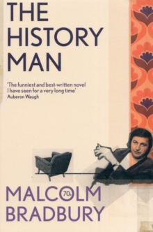 The History Man, Paperback