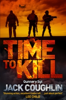 Time to Kill, Paperback