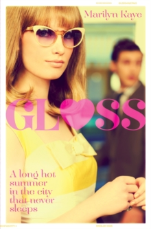 Gloss 1, Paperback Book