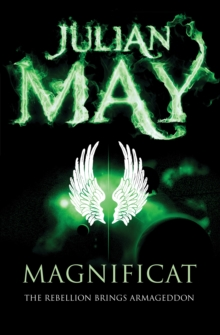 Magnificat : The Galactic Milieu Series: Book Three, Paperback