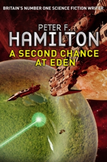 A Second Chance at Eden, Paperback