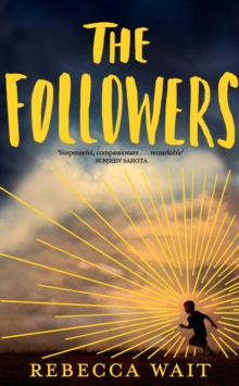 The Followers, Hardback Book