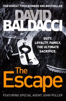 The Escape, Hardback Book
