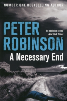 A Necessary End, Paperback Book