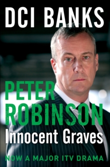 DCI Banks: Innocent Graves : A Novel of Suspense, Paperback