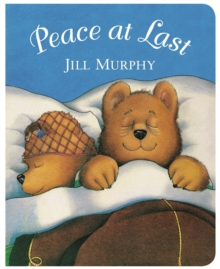 Peace at Last, Board book