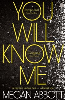 You Will Know Me, Hardback