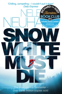 Snow White Must Die, Paperback Book