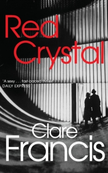 Red Crystal, Paperback Book