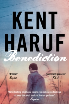 Benediction, Paperback