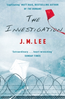 The Investigation, Paperback
