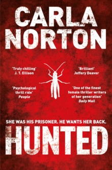 Hunted, Paperback