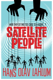 Satellite People, Paperback