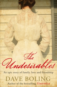 The Undesirables, Paperback