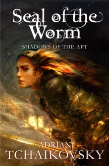The Seal of the Worm, Paperback