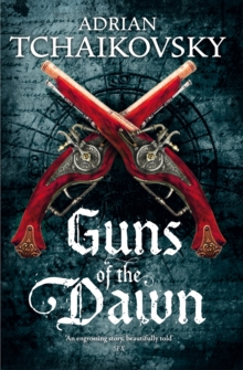 Guns of the Dawn, Paperback