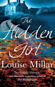 The Hidden Girl, Paperback