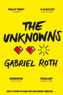 The Unknowns, Paperback