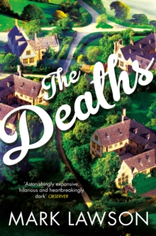The Deaths, Paperback Book