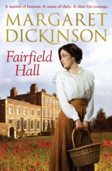 Fairfield Hall, Hardback Book