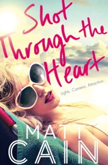 Shot Through The Heart, Paperback Book