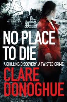 No Place to Die, Paperback Book
