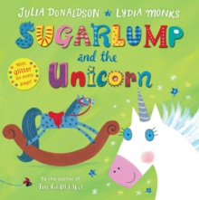Sugarlump and the Unicorn, Paperback Book