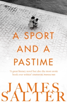A Sport and a Pastime, Paperback