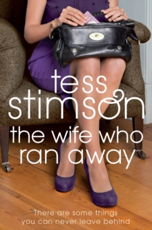 The Wife Who Ran Away, Paperback Book