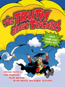 The Truth About Teachers, Paperback