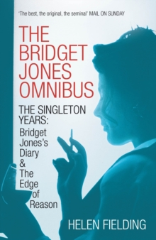 The Bridget Jones Omnibus: The Singleton Years, Paperback