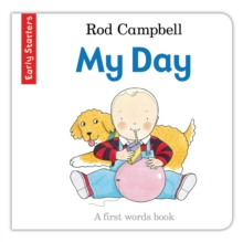 My Day : A First Words Book, Board book