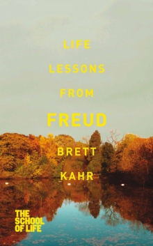 Life Lessons from Freud, Paperback Book