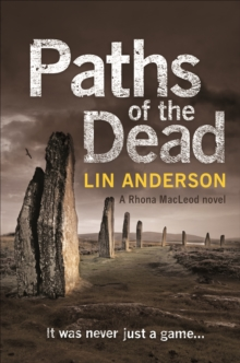 Paths of the Dead, Paperback