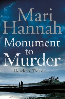 Monument to Murder, Paperback