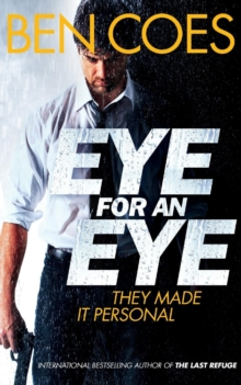 Eye for an Eye, Paperback Book