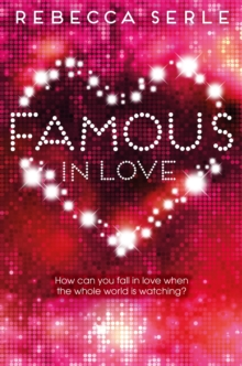 Famous in Love, Paperback