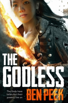 The Godless, Paperback