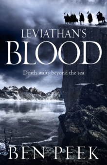 Leviathan's Blood, Paperback