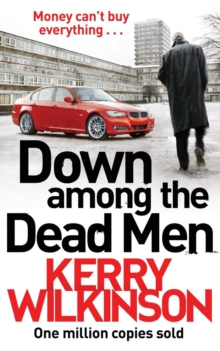 Down Among the Dead Men, Paperback
