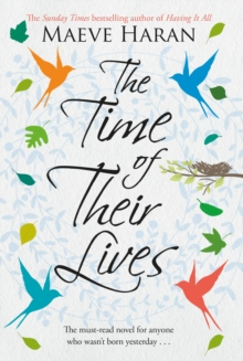 The Time of their Lives, Paperback