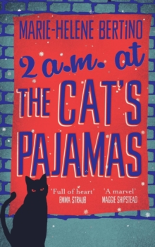 2 A.M. at the Cat's Pajamas, Paperback