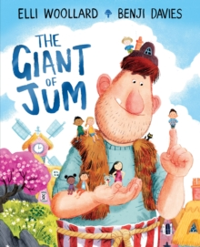 The Giant of Jum, Hardback