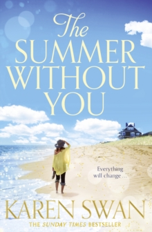 The Summer Without You, Paperback