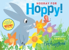 Hooray for Hoppy, Paperback