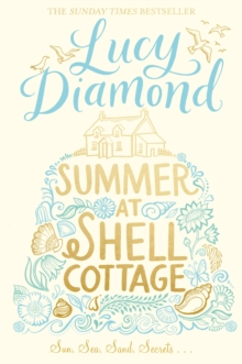 Summer at Shell Cottage, Paperback