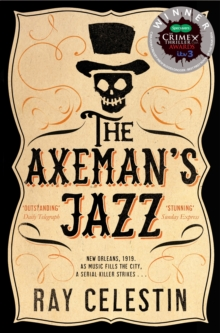 The Axeman's Jazz, Paperback